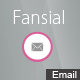 Fansial E-mail Newsletter
