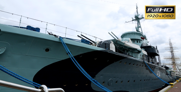 Warship 5-Pack