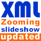 XML Zooming Slideshow - ActiveDen Item for Sale
