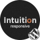 Intuition - Repsonsive Business WordPress Theme