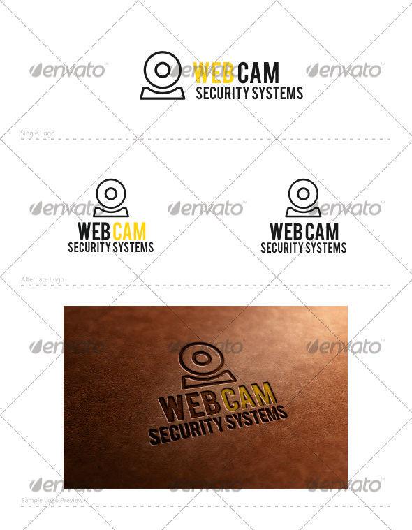 Web Cam Logo