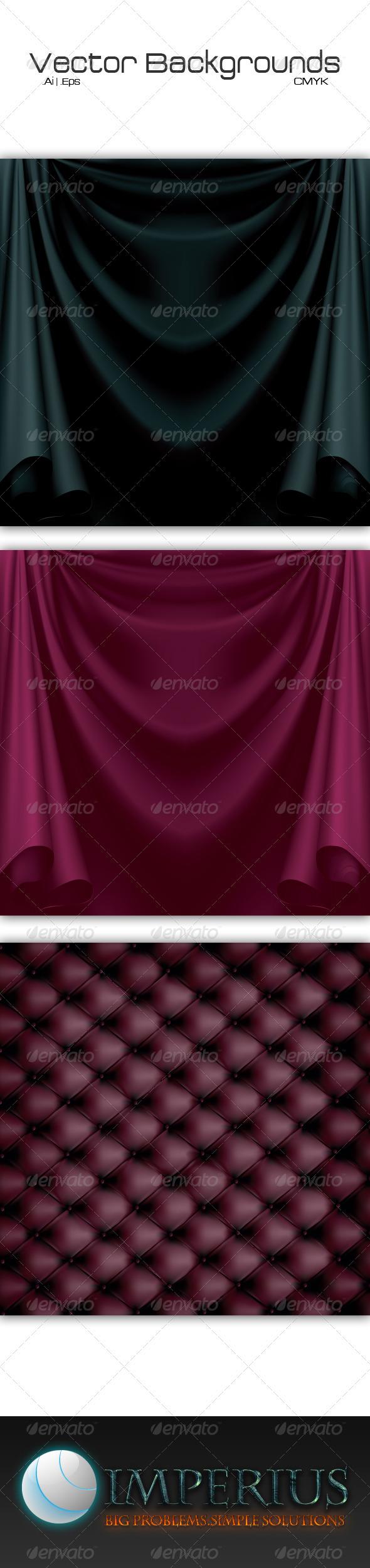 Vector Backgrounds - Backgrounds Decorative