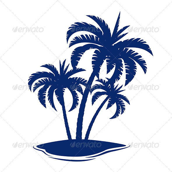Tropical Island - Landscapes Nature