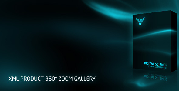 ActiveDen XML Product 360Ўг Zoom Gallery 2481891