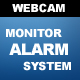 Webcam Alarm System - ActiveDen Item for Sale