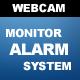 Webcam Alarm System - ActiveDen Item for Sale