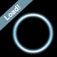 Blue Glow Preloader - ActiveDen Item for Sale