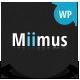 Miimus - Responsive Business & Agency Theme