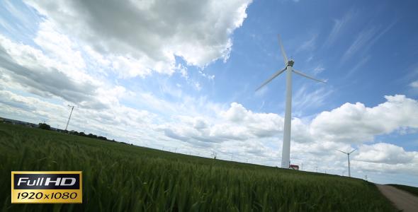 Wind Farm 2-Pack