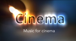 For cinema