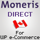 CA Gateway Moneris direct pentru WP E-Commerce
