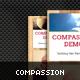Compassion - Tumblog WordPress Theme