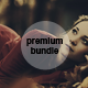 Premium PS Actions Bundle