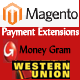 Money Gram, Western Union Payment Method Extension - CodeCanyon Item for Sale