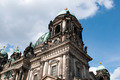 The Berliner Dom is a popular tourist destination in the heart of booming Berlin. - PhotoDune Item for Sale