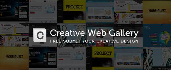 creativewebgallery