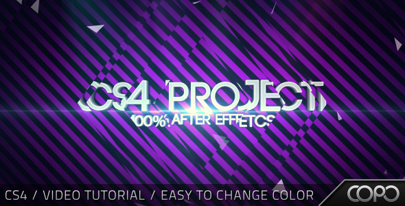 After Effects Project - VideoHive Party Video Showcase 2489564