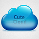 Cute Cloud - GraphicRiver Item for Sale