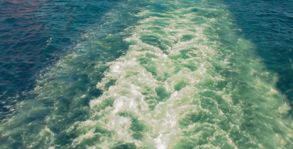 Sea Foam 2