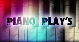 Piano play's