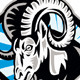 Bighorn Ram Sheep Goat - GraphicRiver Item for Sale