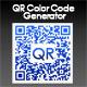 Warna QR Code Generator - WorldWideScripts.net Item for Sale
