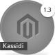 Kassidi – Magento theme  Free Download