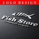 Fish Store - GraphicRiver Item for Sale