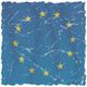 Grunge European Union Flag - GraphicRiver Item for Sale