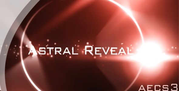 Astral Reveals Titles