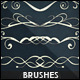 Decorative Brushes
