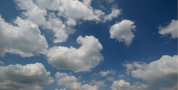 moving clouds time lapse by ivanvess videohive
