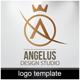 Angelus- Logo Template