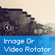 Simple Image/Video Rotator - ActiveDen Item for Sale