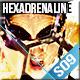 Hexadrenaline Life