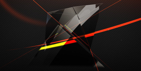 VideoHive Logo Opener 2502946