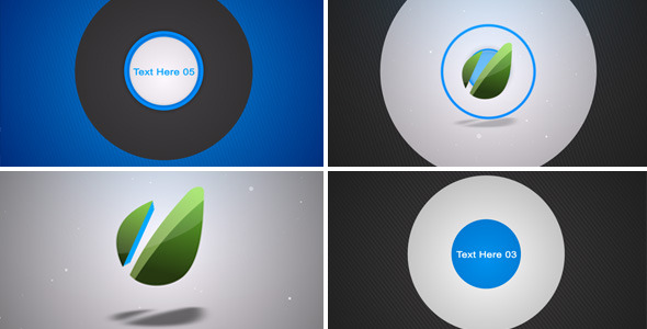 VideoHive Logo Openers 2503629