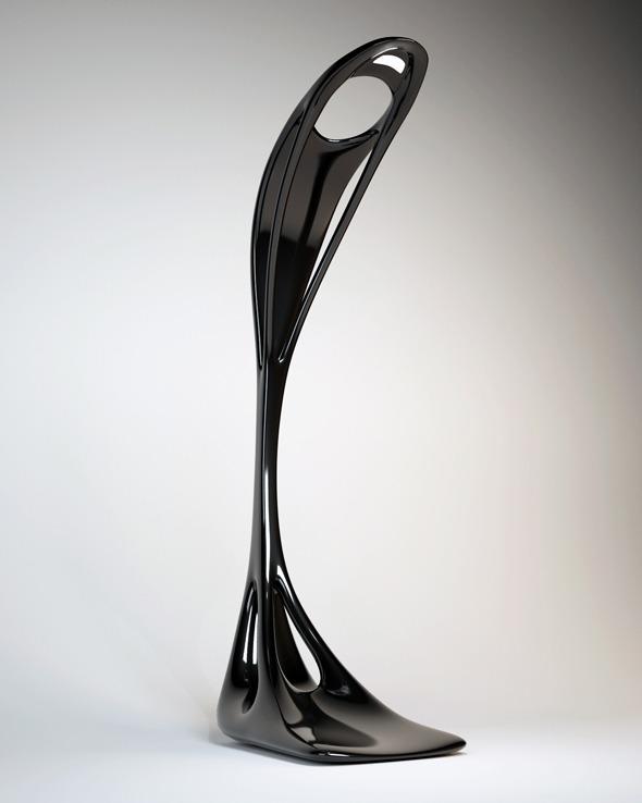 3DOcean High Quality Floor Lamp Model 2504132