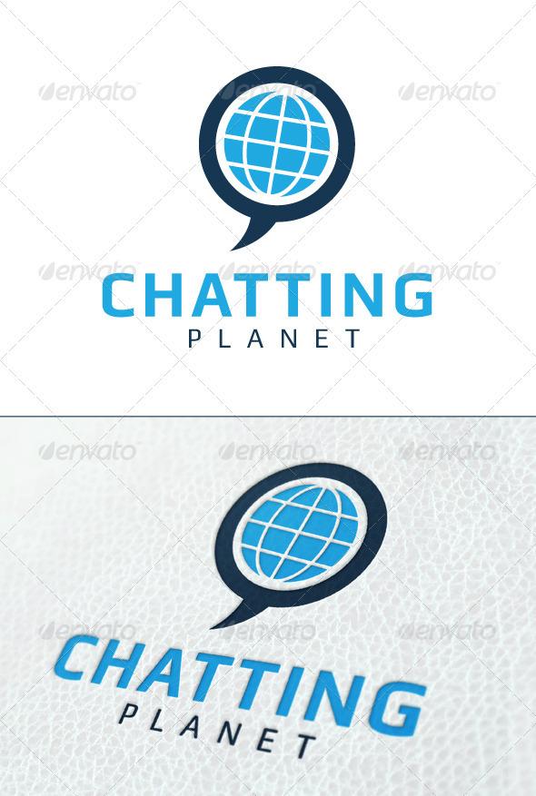 Chatting Planet