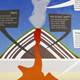 Volcano Cross-Section Diagram - GraphicRiver Item for Sale