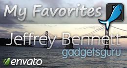 GraphicRiver Favorites