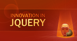Innovation in jQuery