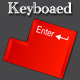 keyboard enter - GraphicRiver Item for Sale