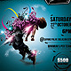 Extreme Dance Battle Template - GraphicRiver Item for Sale