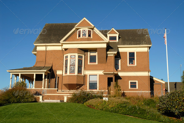 PhotoDune House 281283