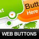 Resizable web buttons - GraphicRiver Item for Sale