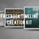 Facebook Timeline Cover Creation Kit - GraphicRiver Item for Sale