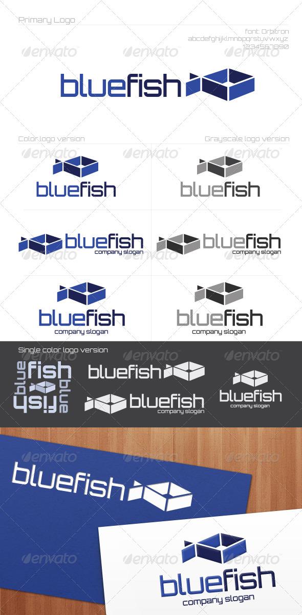 Blue Pisces