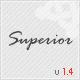 Superior – Business Joomla Template  Free Download
