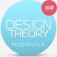 Design Theory — Clean Business  WordPress Theme